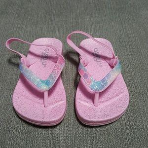 Cute Capelli Flip-flops